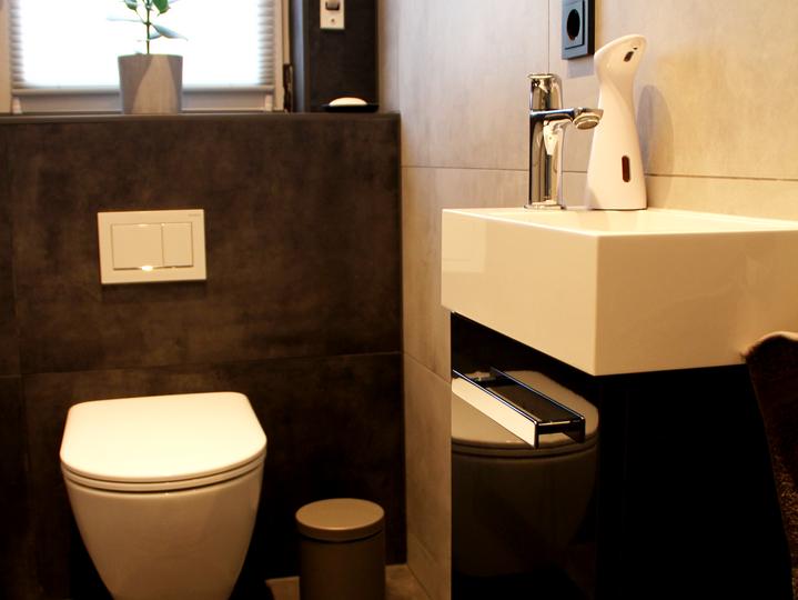 Badezimmer in Nieder-Bessingen 3