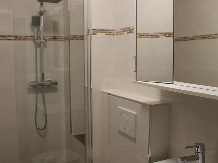 Badezimmer in Heuchelheim 1