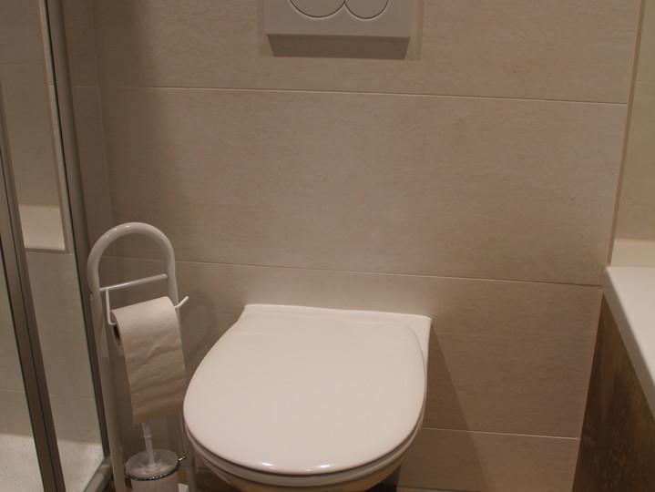 Badezimmer in Gießen 12