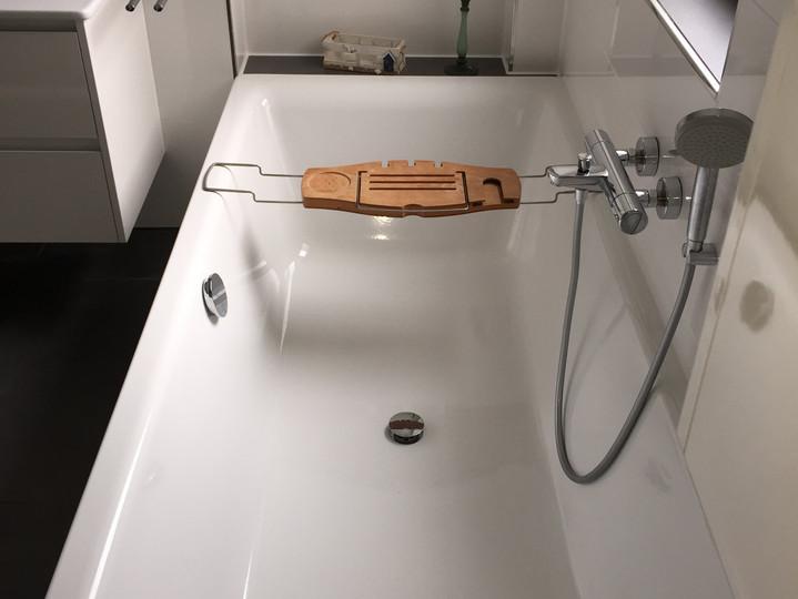 Badezimmer in Gießen 16