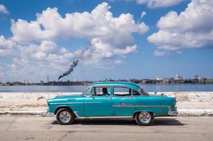 View of Havana from Regla