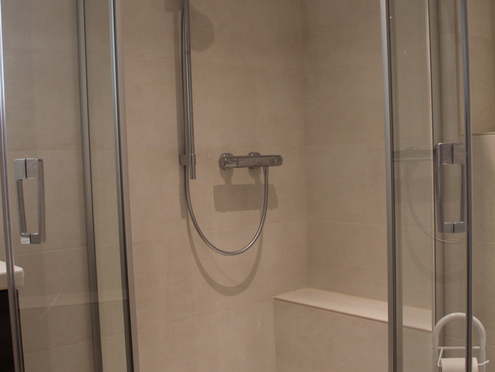 Badezimmer in Gießen 7