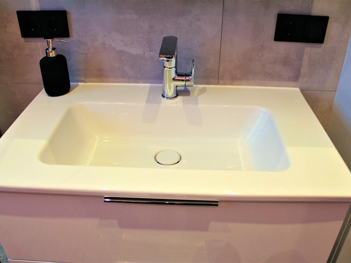 Badezimmer in Nieder-Bessingen 4