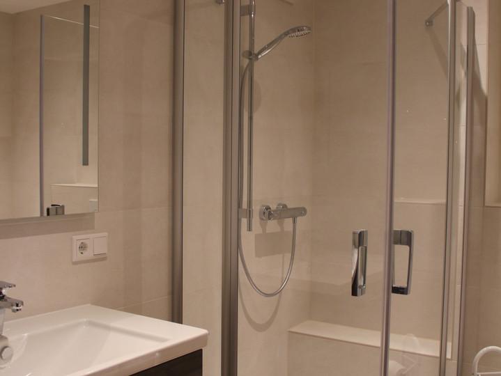 Badezimmer in Gießen 2
