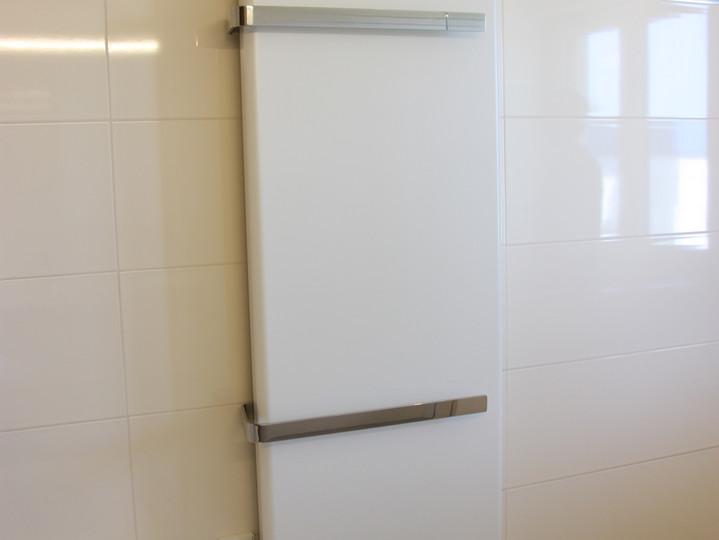 Badezimmer in Heskem 4
