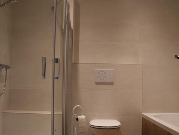 Badezimmer in Gießen 4