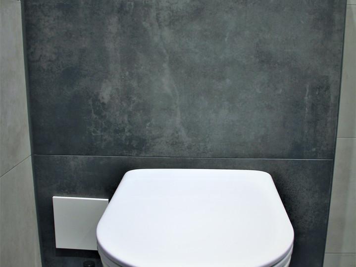 Badezimmer in Nieder-Bessingen 9