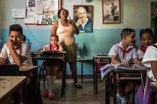 Havana elementary school