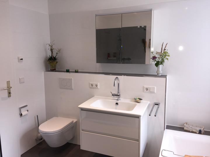 Badezimmer in Gießen 11