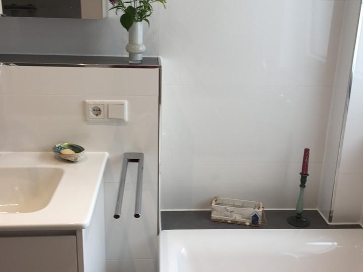 Badezimmer in Gießen 17