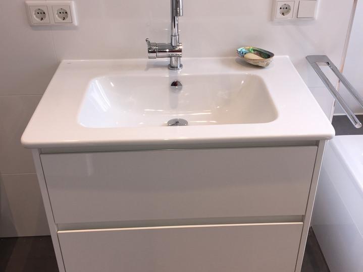 Badezimmer in Gießen 10