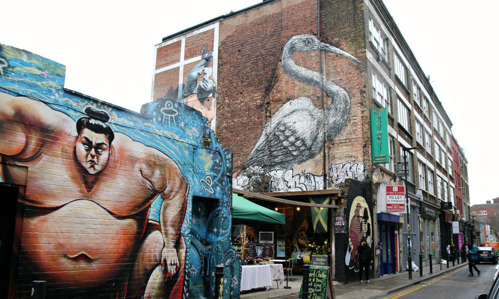 Hnabury Street