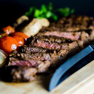Smokey Skirt Steak