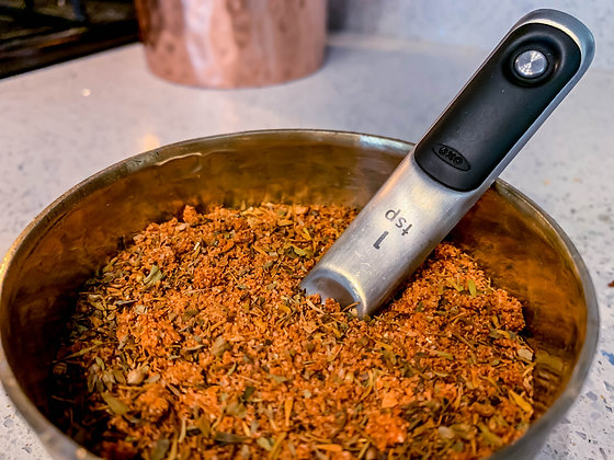 Bayou Blend Seasoning