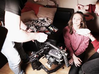 Court métrage | THE DRAWING part. 2