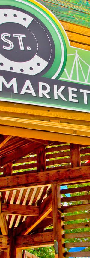 Farmer's Market Style