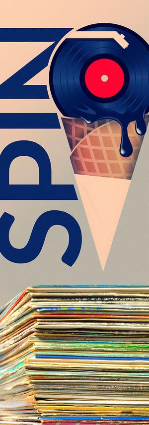 Ice Cream & Music