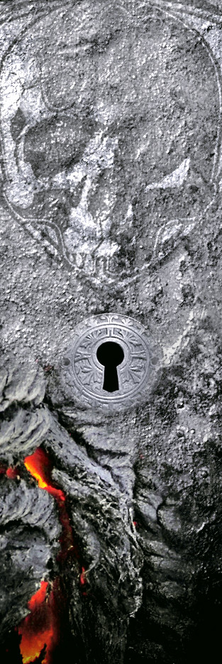 Spooky Keyhole
