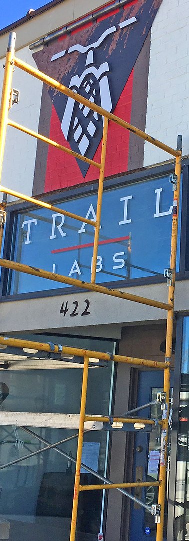 Trail Labs