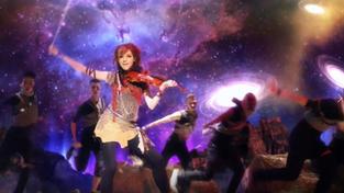 Lindsey Sterling - Stars Align