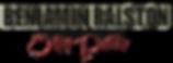 benjamin ralston logo online portfolio