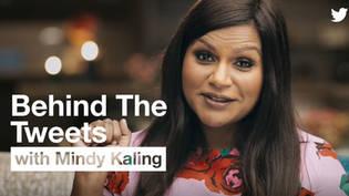 Twitter - Mindy Kaling