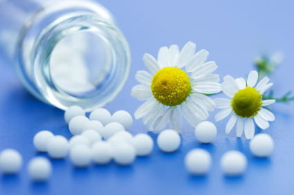 Homeopathic remedies (for patients only)