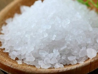 Salt of the earth - nature's miracle cure!