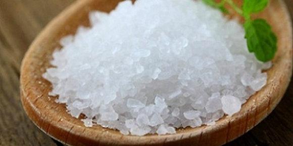 Epsom Salt 1kg | Food grade