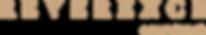 Reverence Sourdough_Logo_Tan on Transpar