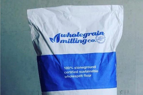 25kg Sustainable Premium Bakers Flour