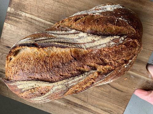 Stoneground Spelt Loaf