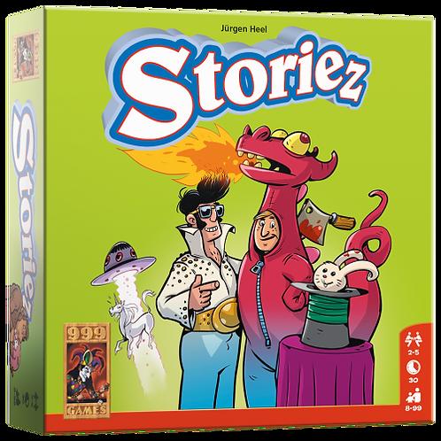 999Games- Storiez