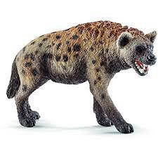 Schleich- Hyena