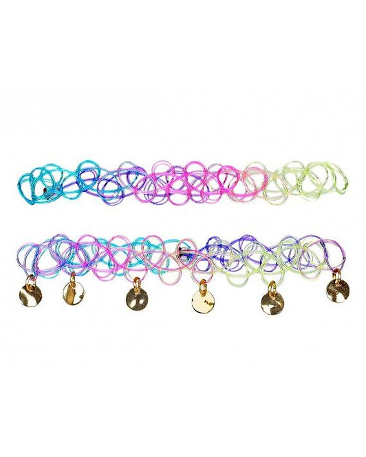Souza for kids- armband Yola multicolour