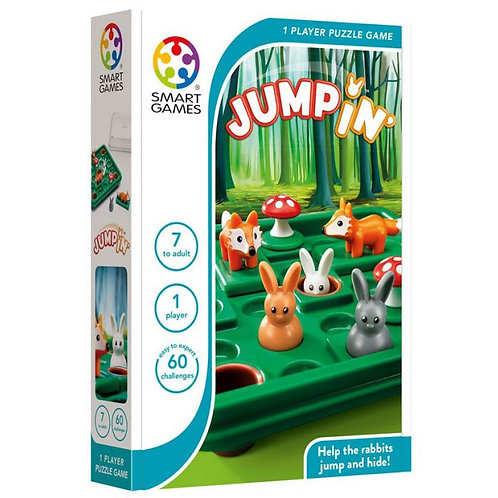 Smart Games-Jump in