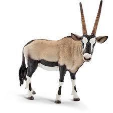 Schleich-Oryx