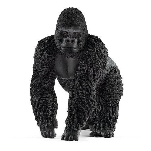 Schleich- Gorilla,Man