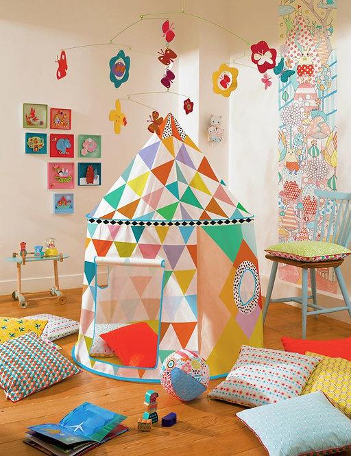 Djeco Speeltent Multicolore