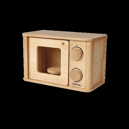 Plan Toys Microgolf oven