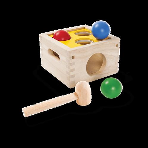 Plan Toys Hamertje Tik