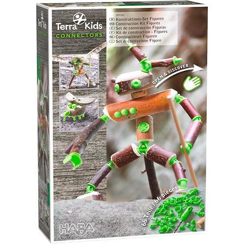 Terra kids- Connectors figuren