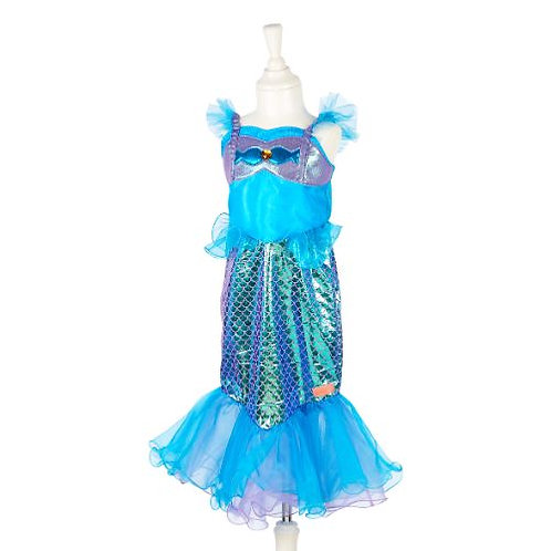 Souza for kids-Maryoli zeemeermin jurk