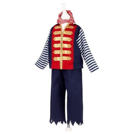 Souza for kids-Hendrick piraat