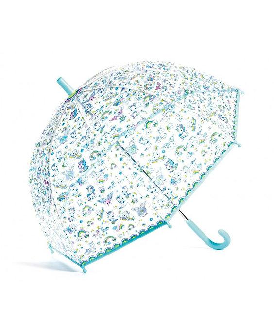Djeco- Paraplu Eenhoorn