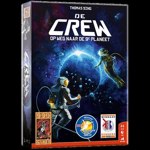 999 Games-De Crew