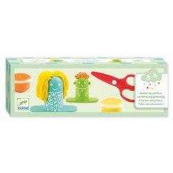 Djeco- Kapperset plasticine