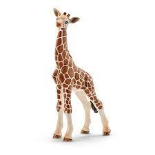 Schleich- Baby Giraf