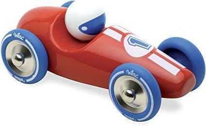 Vilac-Raceauto rood