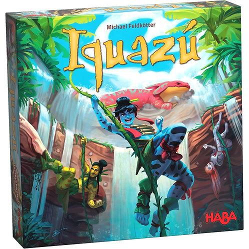 Haba - gezelschapsspel Iquazu